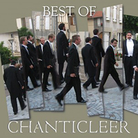 Chanticleer : Best of : 00  1 CD : BOTC