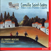 Canadian Choir and Chorus music CDs