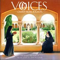Benedictine Nuns of Notre-Dame : Voices: Chant From Avignon : 00  1 CD :  : 602527482644 : DCAB001500002.2