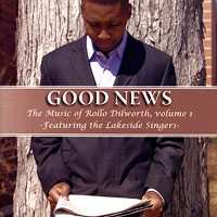 Rollo Dilworth  : Good News : 00  1 CD : Rollo Dilworth  :  : 884088262976 : 08749092