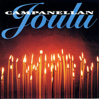Campanella Female Choir : Christmas with Campanella - Campanellan Joulu : 00  1 CD : Jussi Kauranen  :  : 03