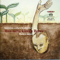 The Musica Choir : Oh Lord, Please Take my Hand : 00  1 CD : Pekka Kostiainen :  : ncd 29