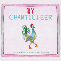 Chanticleer : My Chanticleer : 00  1 CD :  : MYCT