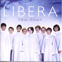 Libera : New Dawn : 00  1 CD :  : EMC19354.2