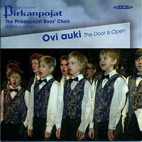 : The Door is Open : 00  1 CD : Jussi Kauranen  :  : 28