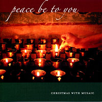 Musaic : Peace Be To You : 00  1 CD