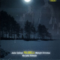 Philomela Female Choir : Midnight Christmas : 00  1 CD : Marjukka Riihimaki :  : ncd 34