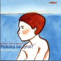 The Musica Choir : Boy or Girl? : 00  1 CD : Pekka Kostiainen :  : ncd 21