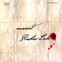 Ensemble Amarcord : Restless Love - Rastlose Liebe : 00  1 CD :  : 10108