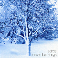 Sonos : December Songs : 00  1 CD :