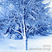 Sonos : December Songs : 00  1 CD :