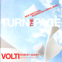 Volti : Turn The Page : 00  1 CD : Robert Geary :  : IOV759