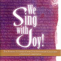 Luther College Nordic Choir : We Sing With Joy : 00  1 CD : Craig Arnold :  : LCR10-2