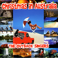 The Outback Singers : Christmas in Australia : 00  1 CD :  : AIM 1601