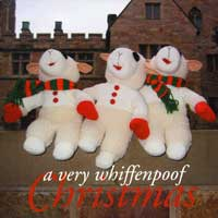 Whiffenpoofs : A Very Whiffenpoof Christmas : 00  1 CD :