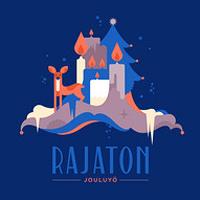 Rajaton : Jouluyo : 00  1 CD