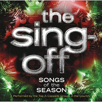 Various Artists : Sing-Off: Songs of the Season : 00  1 CD :  : 886979597921 : 88697959792