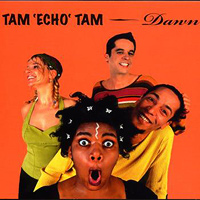 Tam Echo Tam : Dawn : 00  1 CD :