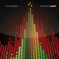 Blenders : Christmas Light : 00  1 CD :