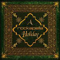 Rockapella : A Rockapella Holiday : 00  1 CD