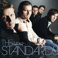 Standards : The Standards Collection : 00  1 CD :