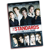 Standards : Give Me Some More : DVD :