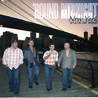 "'Round Midnight : <span style=""color:red;"">New York State Of Mind</span> : 00  1 CD"