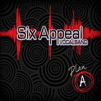 Six Appeal : Plan A : 00  1 CD