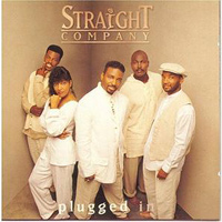 Straight Company : Plugged : 00  1 CD :