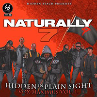 Naturally 7 : Hidden In Plain Sight : 00  1 CD :  : 897352002390 : HDB115.2