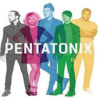 Pentatonix : Pentatonix : 00  1 CD :  : 888430969223 : RCA309692.2