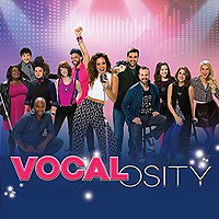 Vocalosity : Vocalosity : 00  1 CD :  : 602547667984 : DCAUB002440702.2