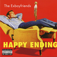 Exboyfriends : Happy Ending : 00  1 CD