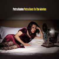 Petra Haden : Petra Goes To The Movies : 00  1 CD :  : 045778721917 : ATI87219.1