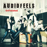 Audiofeels : Unfinished : 00  2 CDs :