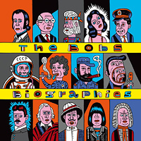 The Bobs : Biographies : 00  1 CD