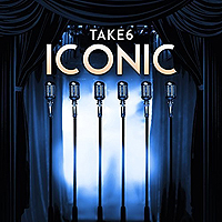 Take 6 : Iconic : 00  1 CD : 039911047620 : IDLB104762.2