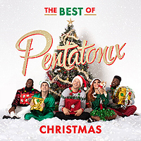 Pentatonix : The Best Of Pentatonix Christmas : 00  1 CD : RCA599016.2