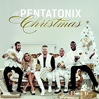 Pentatonix : A Pentatonix Christmas : 00  1 CD :  : 889853628223 : RCA536282.2