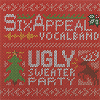 Six Appeal : Ugly Sweater Party : 00  1 CD :