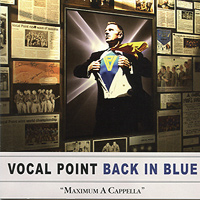 Vocal Point : Maximum A Cappella : 00  1 CD : 5062380