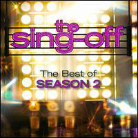 Various Artists : The Sing-Off - Best of Season 2 : 00  1 CD :  : EPIC784481.2