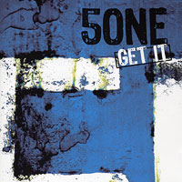 5one : Get It : 00  1 CD :