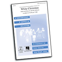 Deke Sharon : Men's Pop Christmas : TTBB : Sheet Music :
