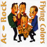 Ac Rock : Flying Colors : 00  1 CD