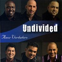 Undivided Musical Group : Amor Verdadero : 00  1 CD :