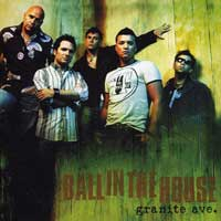 Ball In The House : Granite Ave. : 00  1 CD