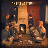 BaSix : Christmastime : 00  1 CD :