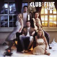 Club For Five : Uni : 00  1 CD