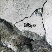 Cluster : Cement : 00  1 CD :